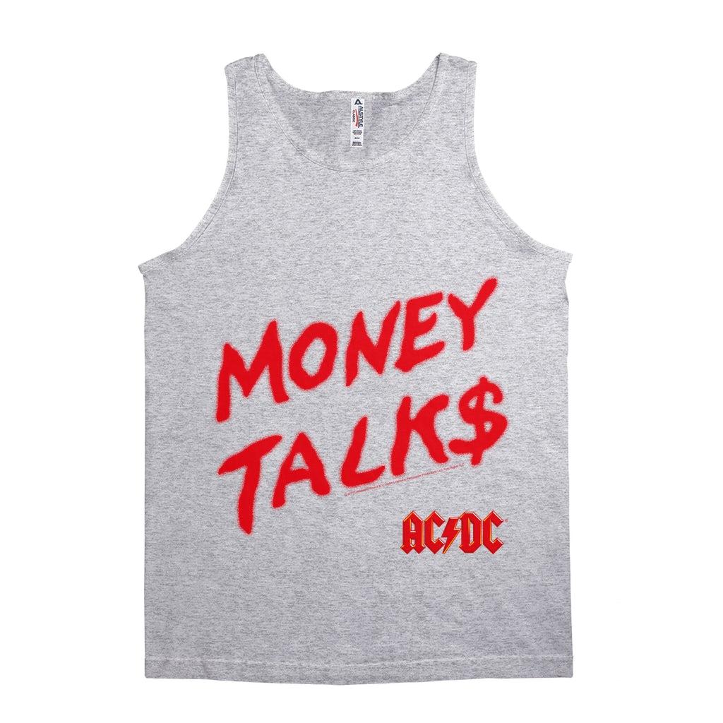 ACDC Money Talks Tank