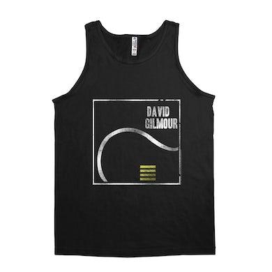 David Gilmour Unisex Tank Top   David Gilmour Design Distressed David Gilmour Shirt