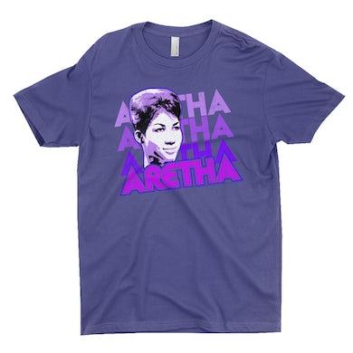 Aretha Franklin   T-Shirt   Aretha Aretha Aretha Design Aretha Franklin Shirt