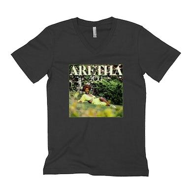 You Album Cover Shirt