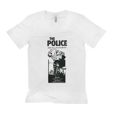 Search For Zenyatta Mondatta Poster Shirt