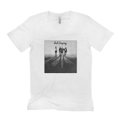Burnin' Sky Album Cover Shirt
