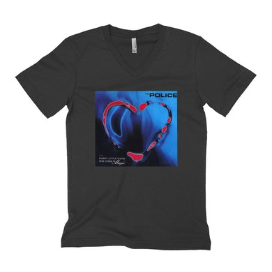 Every Little Thing Album Cover Shirt