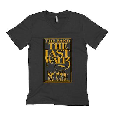The Last Waltz Concert Poster Shirt