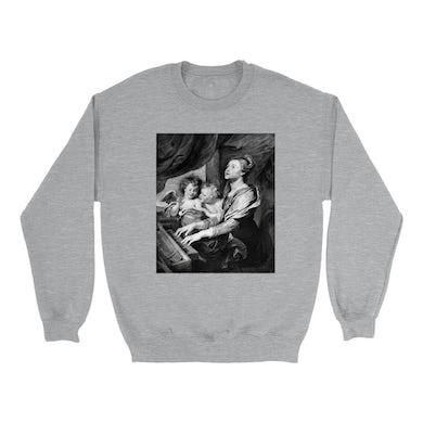 Merchbar Museum Series Sweatshirt | Saint Cecilia Merchbar Museum Series Sweatshirt