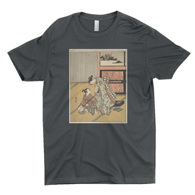 Merchbar Museum Series T-Shirt | The Music Lesson Merchbar Museum Series Shirt