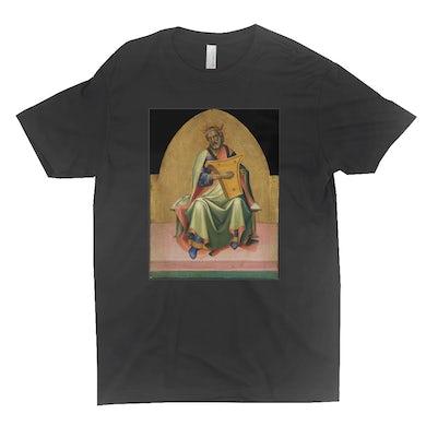 Merchbar Museum Series T-Shirt | David Merchbar Museum Series Shirt