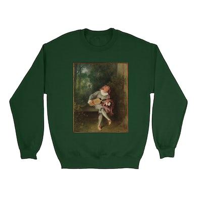 Merchbar Museum Series Sweatshirt | Mezzetin Merchbar Museum Series Sweatshirt