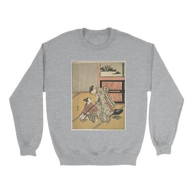 Merchbar Museum Series Sweatshirt | The Music Lesson Merchbar Museum Series Sweatshirt