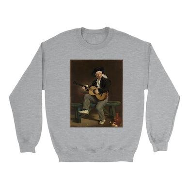 Merchbar Museum Series Sweatshirt | The Spanish Singer Merchbar Museum Series Sweatshirt