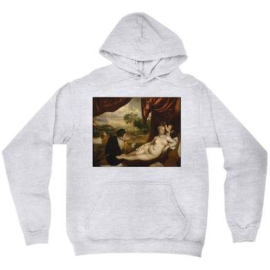 Merchbar Museum Series Hoodie | Titian Merchbar Museum Series Hoodie