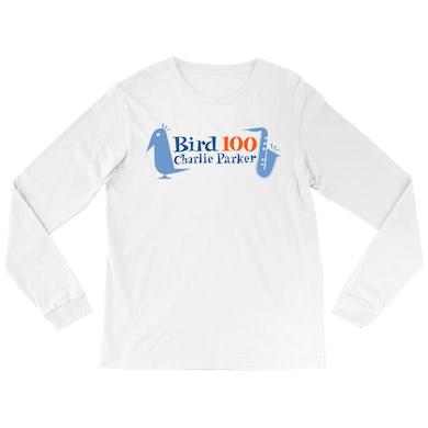 Bird 100 Album Art Shirt