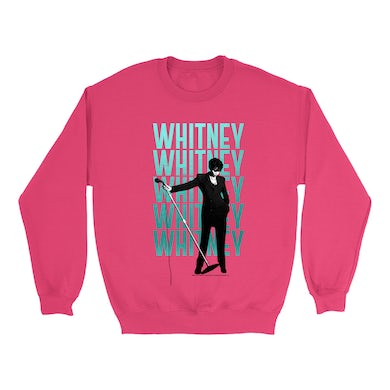 Voice Music Truth Ombre Turquoise Image Sweatshirt