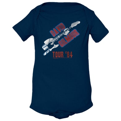 1984 Tour Onesie