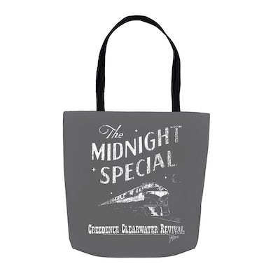 The Midnight Special Distressed Bag