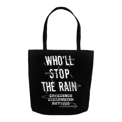 Who'll Stop The Rain Bag