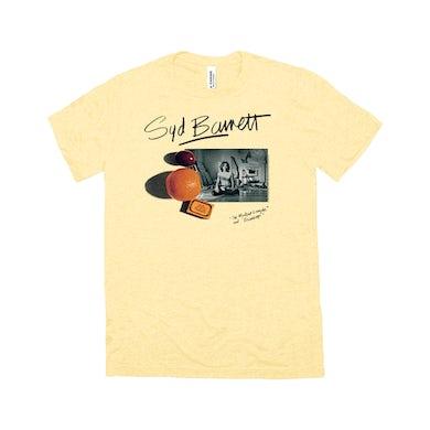 The Madcap Laughs And Barrett Photo Shirt