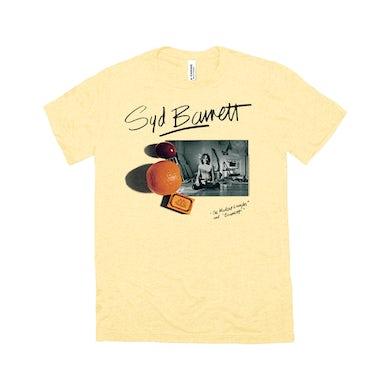 The Madcap Laughs And Barrett Photo Shirt (Merchbar Exclusive)