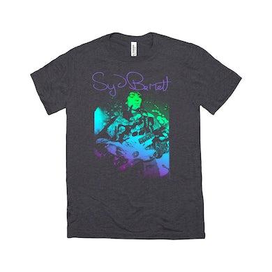 Syd Psychedelic Design Shirt