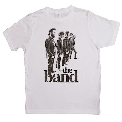 All Lined Up Shirt