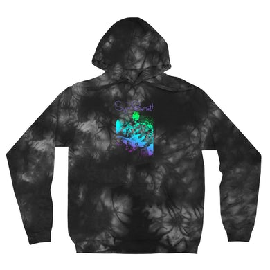 Syd Psychedelic Design Hoodie