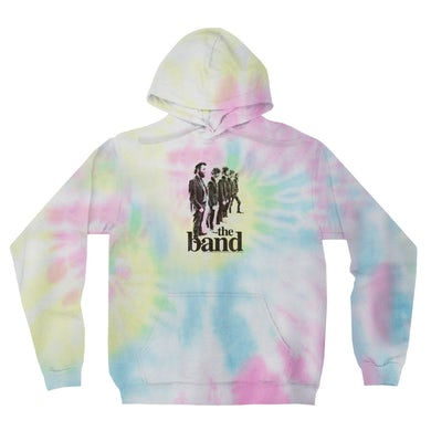 All Lined Up Hoodie
