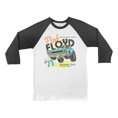 Essex University Plymouth Roadrunner Concert Promotion Distressed Shirt
