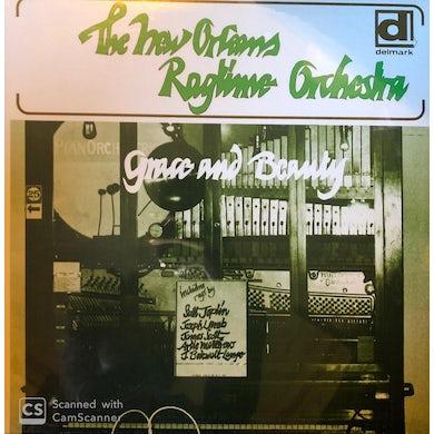 VINTAGE VINYL - Nola Ragtime Orchestra