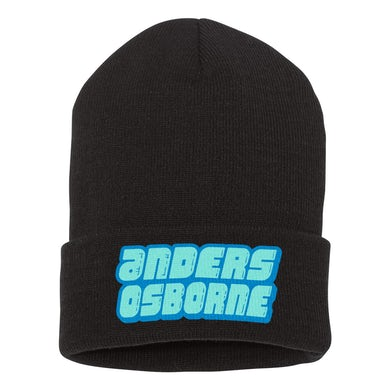 Anders Osborne Beanie