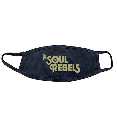 The Soul Rebels Face Mask