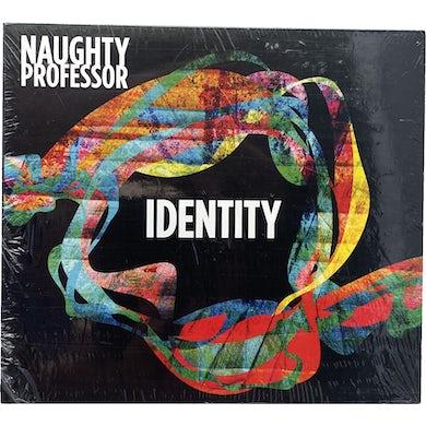 Vinyl - Identity LP