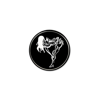 Classic Logo Sticker