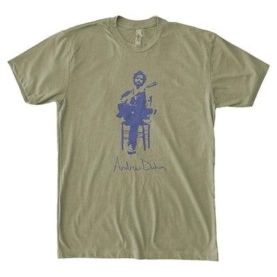 Andrew Duhon Unisex Silhouette Shirt