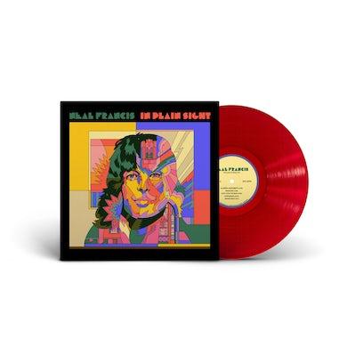 Neal Francis PRE ORDER - In Plain Sight LP (Vinyl)