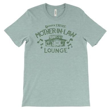 PRE ORDER: Kermit's Treme Mother in Law Lounge Unisex T Shirt