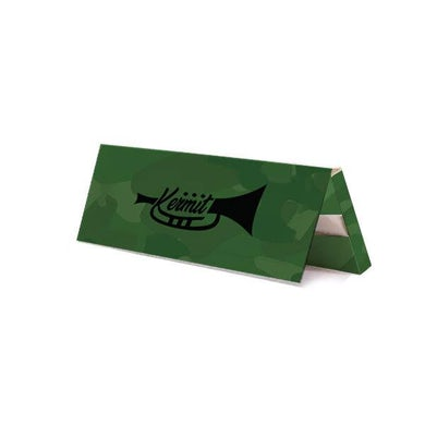 LIMITED EDITION: Hemp Rolling Papers