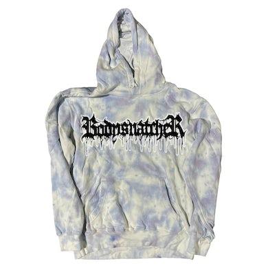 Bodysnatcher Custom Dye Logo Hoodie