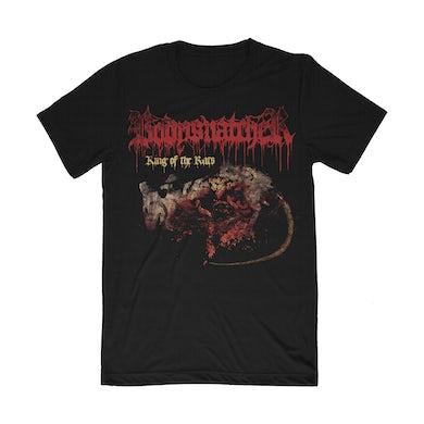 "Bodysnatcher ""King of the Rats"" Shirt (Color)"