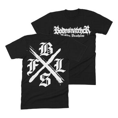 """Hardcore"" Shirt (Pre-Order)"