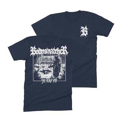 """Bodysnatcher """"Heavy Void"""" Shirt (Pre-Order)"""