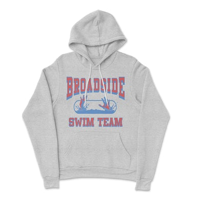 "Broadside ""Swim Team"" Hoodie"
