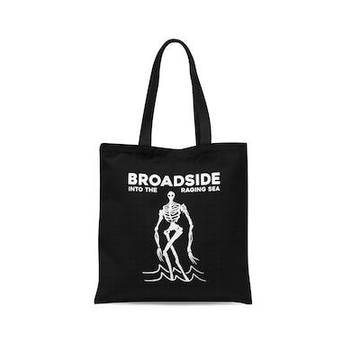 "Broadside ""ITRS Wandering Man"" Tote"