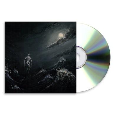 "Broadside ""Into The Raging Sea"" CD (Pre-Order)"