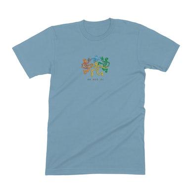 """Wanderer's"" Shirt (Slate)"