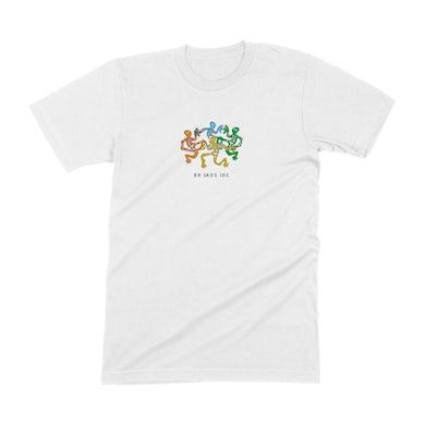 """Broadside """"Wanderer's"""" Shirt (White)"""