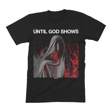"""Destroy Rebuild Until God Shows """"Blood Ghost"""" Shirt"""
