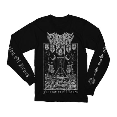 Foundation of Bones Long Sleeve