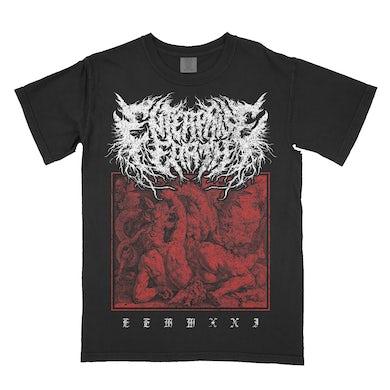 """Evil Red"" Shirt (Pre-Order)"