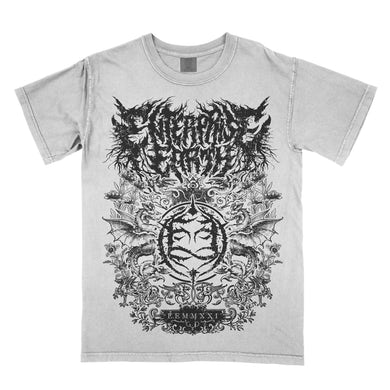 """Coat of Arms"" Shirt (Pre-Order)"