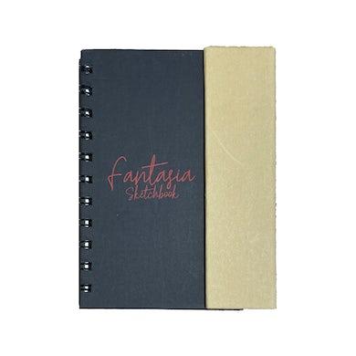 Sketchbook Tour Notebook